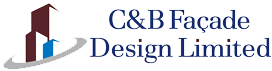 C & B Facade Design Limited Logo
