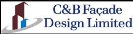 C & B Facade Design Limited Logo